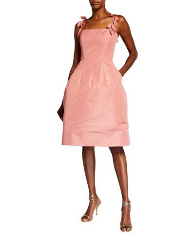 Vintage Jay Herbert Dress Size 12 Black Cocktail Party Dress Sweetheart Sequins