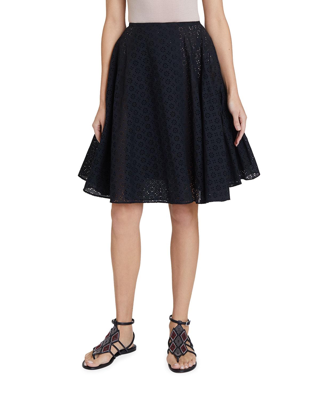 Edition 2008 Ruffle Skirt