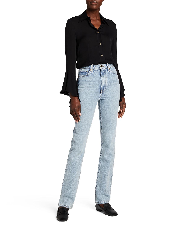 Daria Slim Jeans