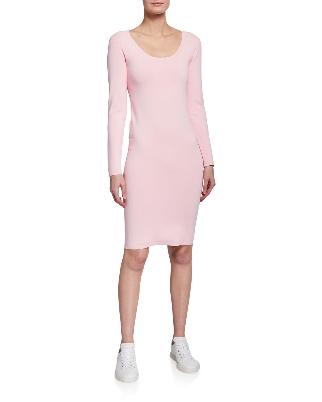 Burberry Dresses DORIT FITTED KNIT DRESS