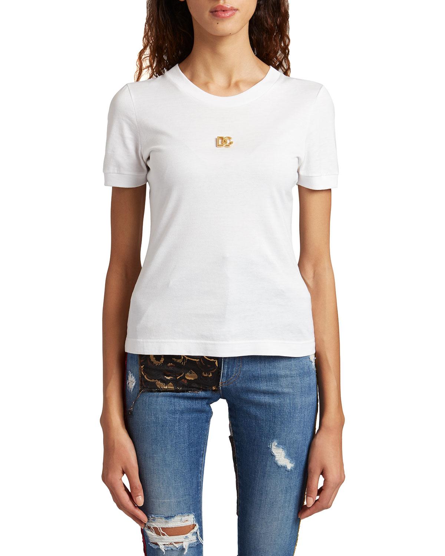 Jersey T-Shirt w/ DG Logo