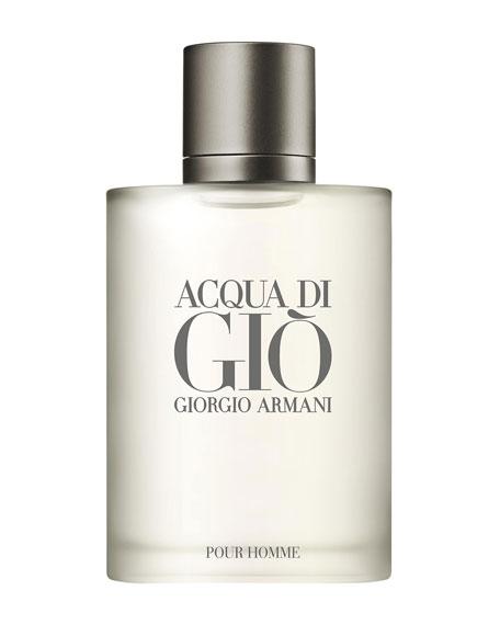 Giorgio Armani 3.4 oz. Acqua di Gio Eau de Toilette