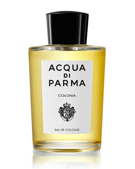 Acqua di Parma 6.0 oz. Colonia  Splash Eau de Cologne
