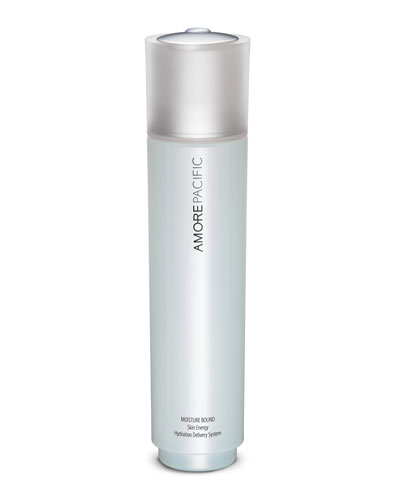 MOISTURE BOUND Skin Energy Hydration Delivery System, 6.8 oz.
