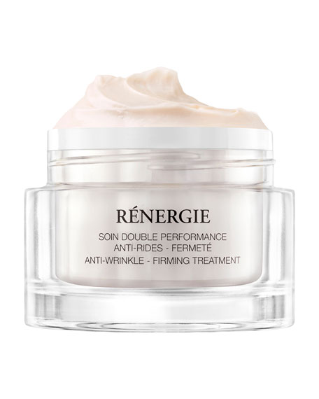 Lancome Renergie Creme Anti-Wrinkle Firming Treatment Day & Night