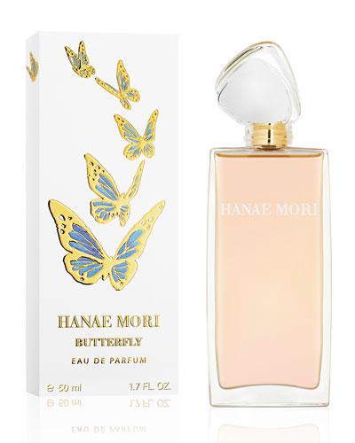 Hanae Mori Eau de Parfum, 1.7fl. oz.