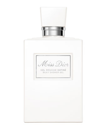 Miss Dior Cherie Perfumed Shower Gel