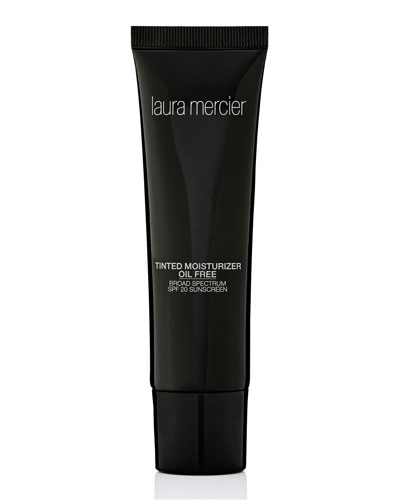 Oil-Free Tinted Moisturizer SPF 20<br>