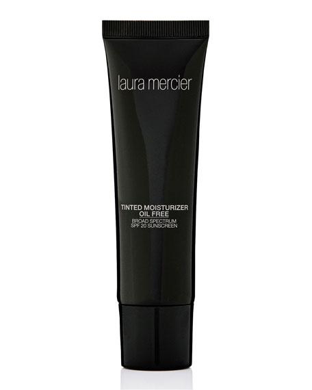 Laura Mercier Tinted Moisturizer - Oil Free Broad Spectrum SPF 20 Sunscreen, 1.7 oz./ 50 mL