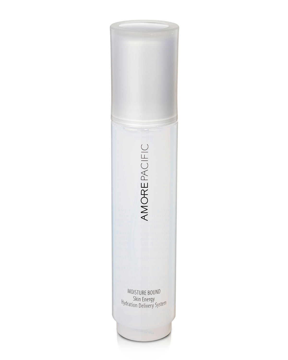 2.7 oz. MOISTURE BOUND Skin Energy Hydration Delivery System