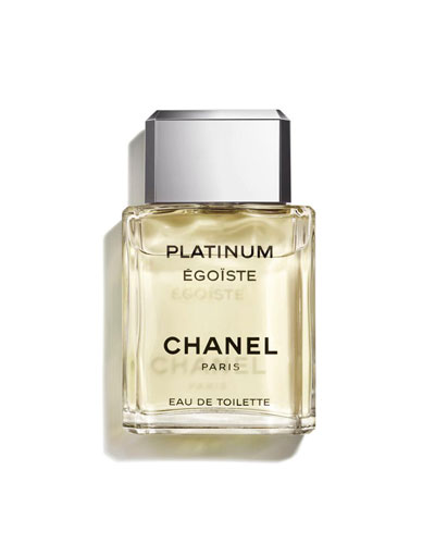 <b>PLATINUM &#201;GO&#207;STE </b><br> Eau de Toilette Spray, 1.7 oz./ 50 mL