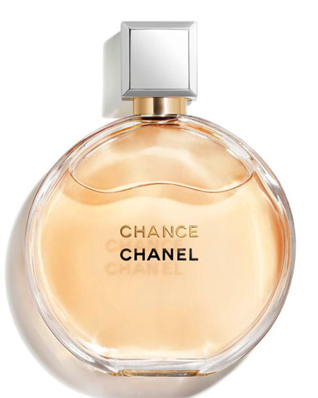 CHANEL <b>CHANCE</b><br>Eau de Parfum Spray,  3.4 oz.