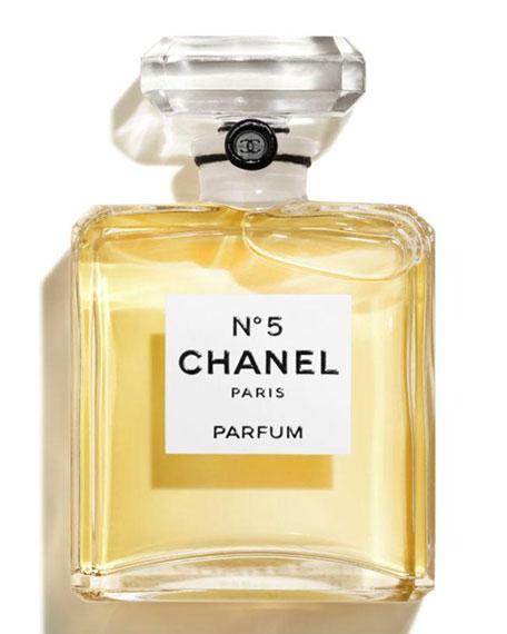 CHANEL <b>N&deg;5</b>Parfum, 0.25 oz.