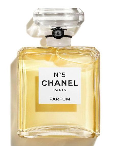 CHANEL <b>N&#176;5 </b><br>Parfum, 1.0 oz.