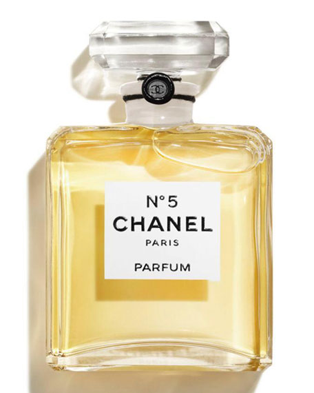 CHANEL <b>N&#176;5 </b><br>Parfum, 0.5 oz.