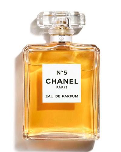 <b>N&#176;5 </b><br>Eau de Parfum Spray 100mL/ 3.4 oz.