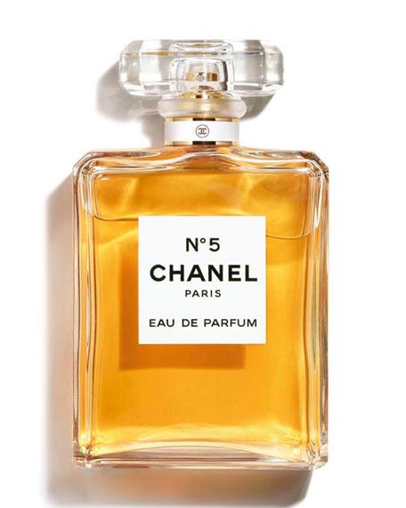 CHANEL <b>N&#176;5 </b><br>Eau de Parfum Spray, 1.7 oz.