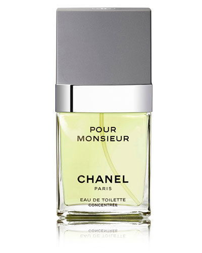Chanel Pour Monsieur Eau De Parfum Spray 2.5 Oz.