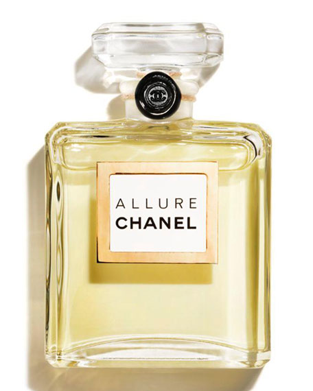 CHANEL <b>ALLURE</b><br>Parfum, 0.25 oz.