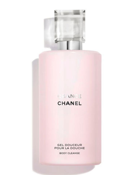 CHANEL <b>CHANCE</b><br>Body Cleanse, 6.8 oz.