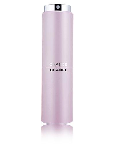 <b>CHANCE</b><br>Eau de Toilette Twist And Spray 3 X 0.7 oz.