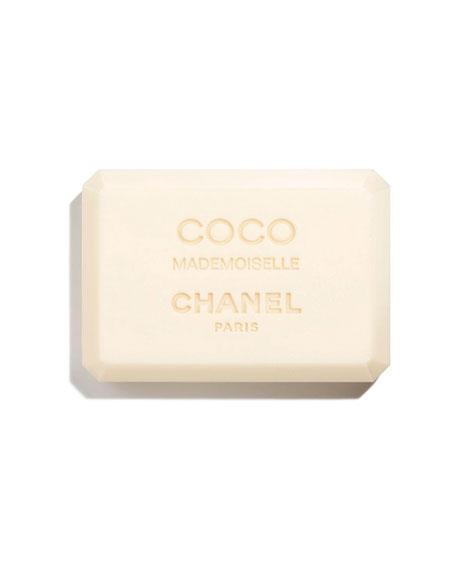 CHANEL <b>COCO MADEMOISELLE</b><br> Fresh Bath Soap