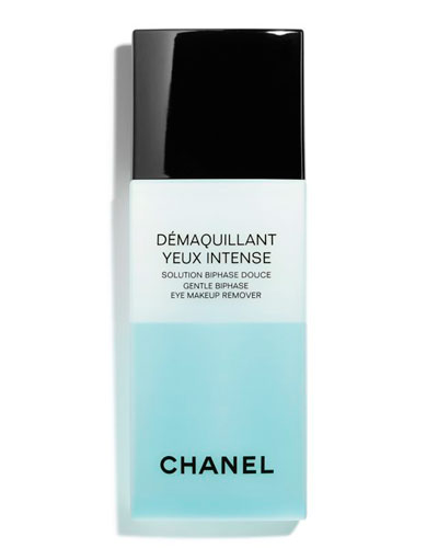 DÉMAQUILLANT YEUX INTENSE Gentle Bi-Phase Eye Makeup Remover 3.4 oz.