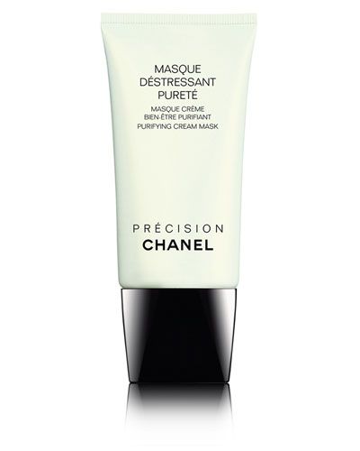 <b>MASQUE D&#201;STRESSANT PURET&#201; </b><br>Purifying Cream Mask 2.5 oz.