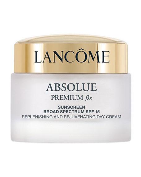Lancome 1.7 oz. Absolue Premium Bx Replenishing and Rejuvenating Day Cream SPF 15