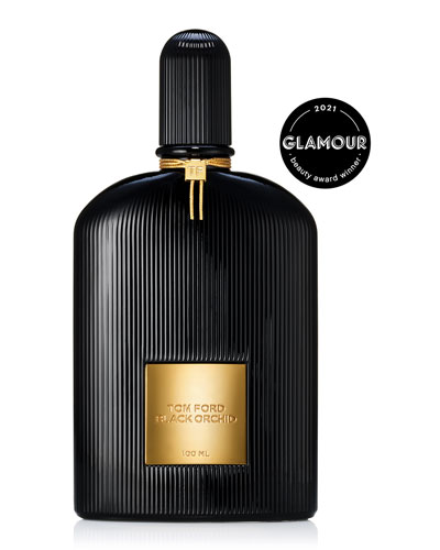 Black Orchid, 100 mL/ 3.4 oz.