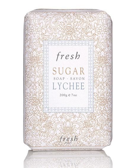 Fresh 7 oz. Sugar Lychee Soap