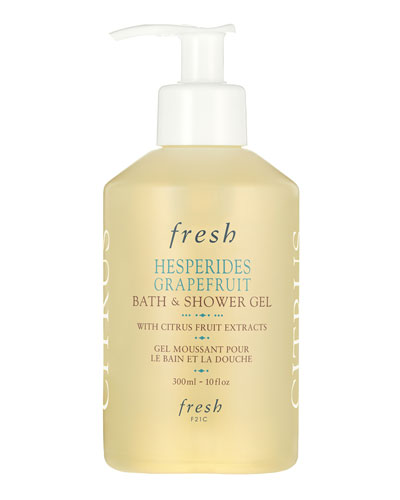 Hesperides Bath & Shower Gel