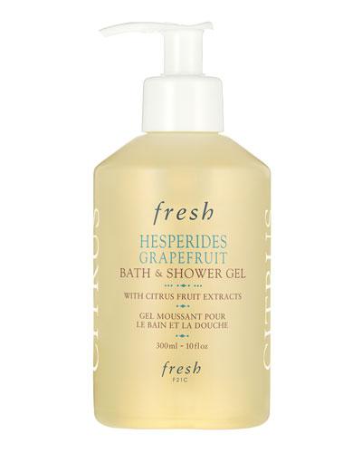 Hesperides Bath & Shower Gel
