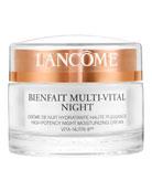 Lancome Bienfait Multi-Vital Night High Potency Night