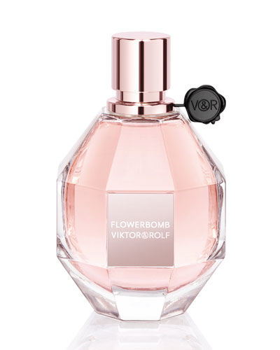 Flowerbomb Eau de Parfum Spray, 100 mL/ 3.4 oz.