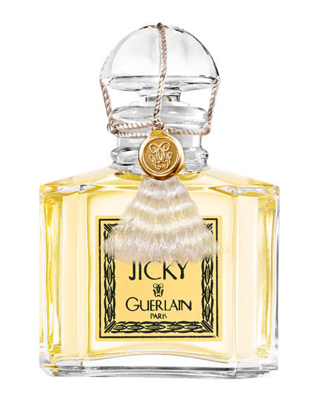 Guerlain Jicky Parfum, 1.0 oz./ 30 mL