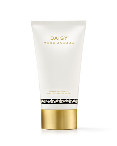 Daisy Bubbly Shower Gel