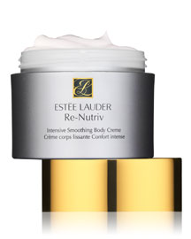 Estee Lauder Re-Nutriv Intensive Smoothing Body Creme -  Body Cream -  Neiman Marcus :  moisture estee lauder re nutriv intensive smoothing body creme skine care intensive