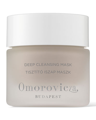 Deep Cleansing Mask, 1.7 oz.