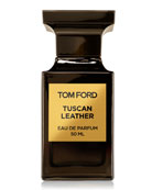 Tuscan Leather Eau de Parfum, 1.7 oz./ 50 mL