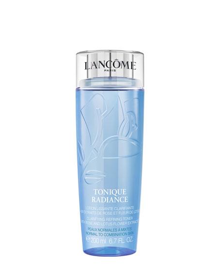 Lancome 6.7 oz. Tonique Radiance Clarifying Exfoliating Toner
