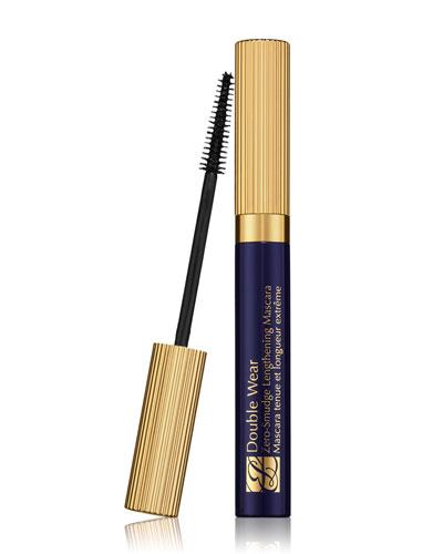 Double Wear Zero-Smudge Lengthening Mascara