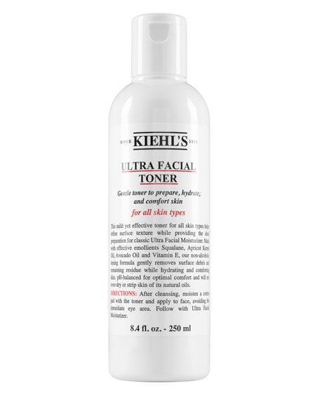 Kiehl's Since 1851 Ultra Facial Toner, 8.4 oz.