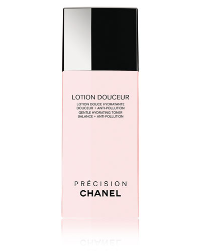 LOTION DOUCEUR Gentle Hydrating Toner Balance + Anti-Pollution 6.8 oz.