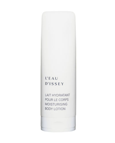 L'eau d'Issey Moisturizing Body Lotion