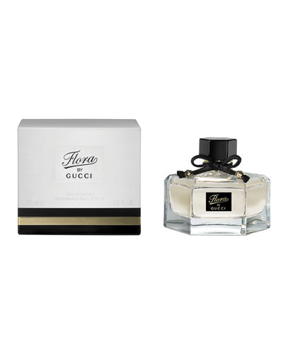 Flora by Gucci Eau de Toilette, 2.5 oz./ 74 mL