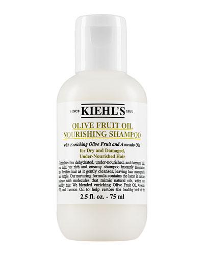 Travel-Size Olive Fruit Oil Nourishing Shampoo, 2.5 fl. oz.