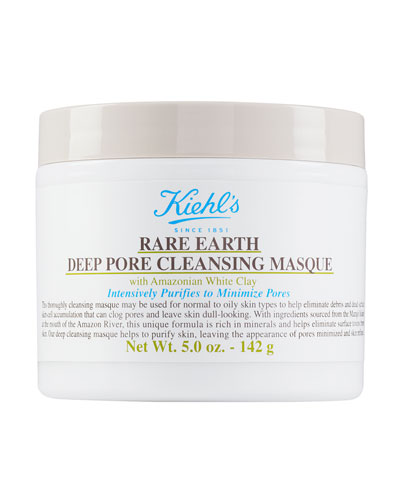 Rare Earth Deep Pore Cleansing Masque, 5.0 oz.