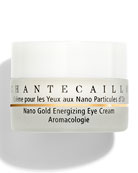 Chantecaille Nano Gold Energizing Eye Cream, 0.5 oz.