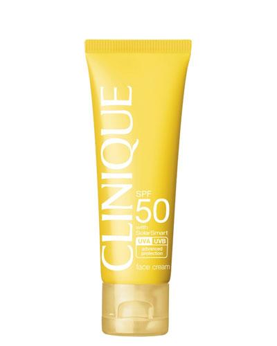 Clinique Face Cream Spf 50
